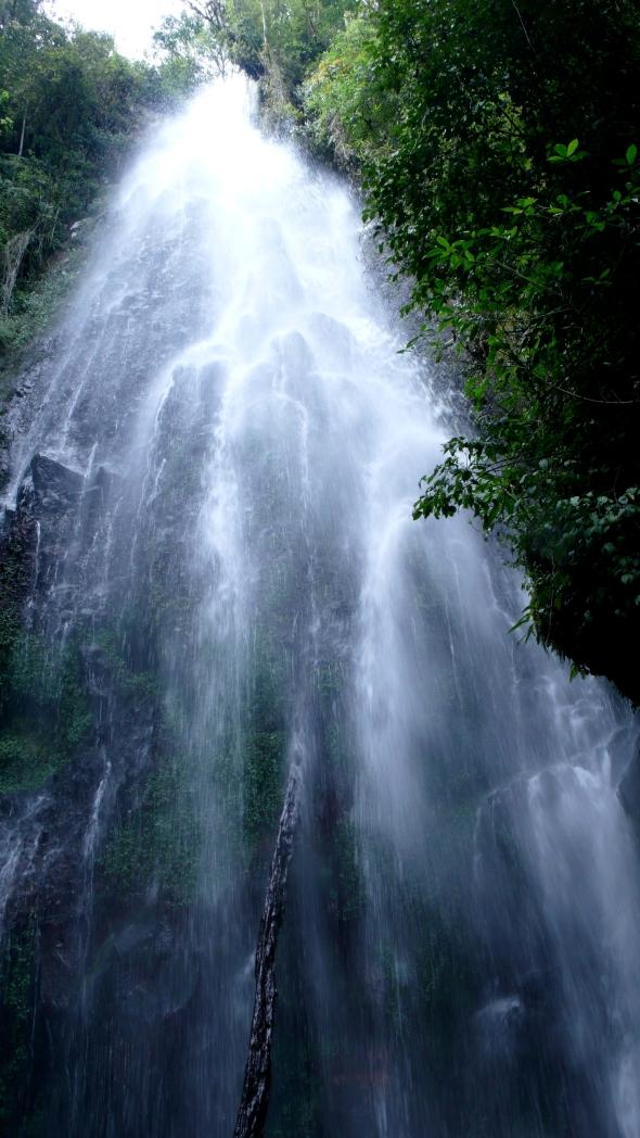 Cascada del Capote
